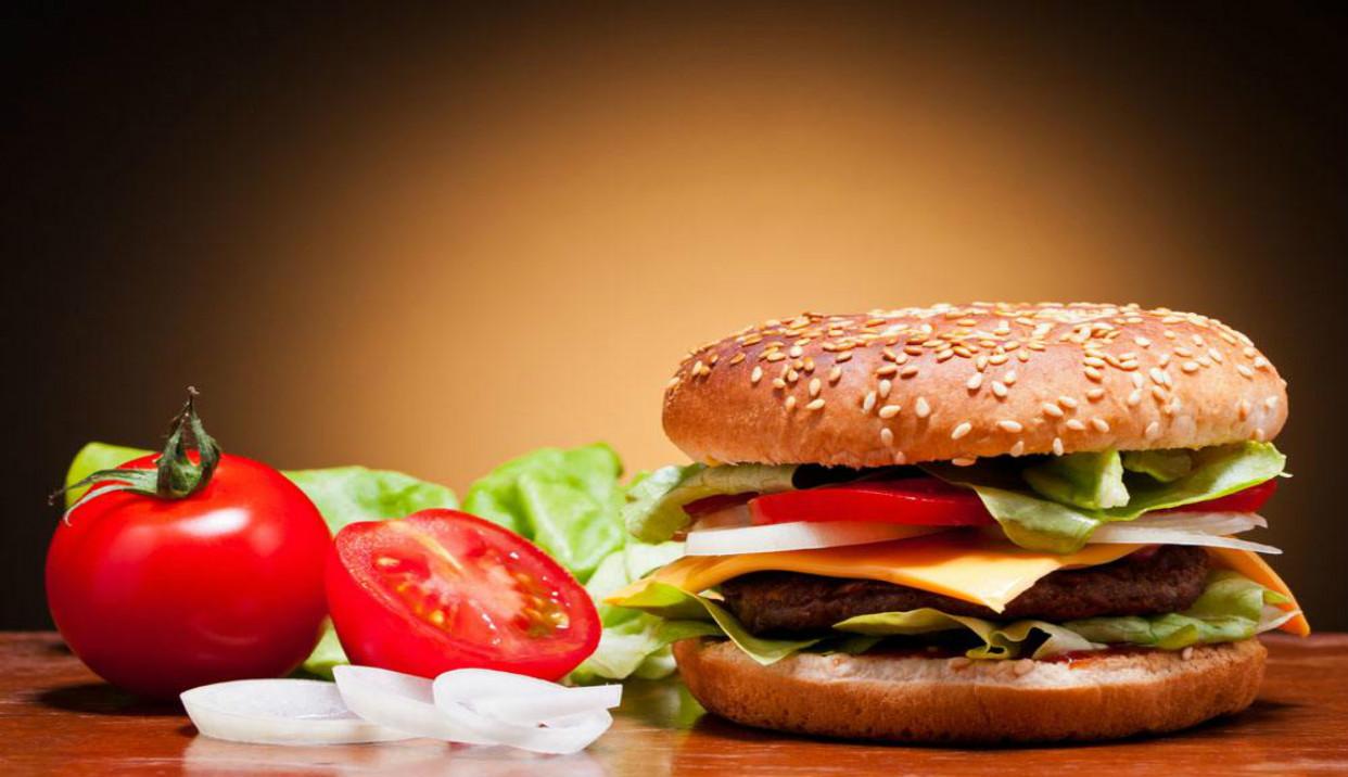 波比蔬菜汉堡 | 知名品牌