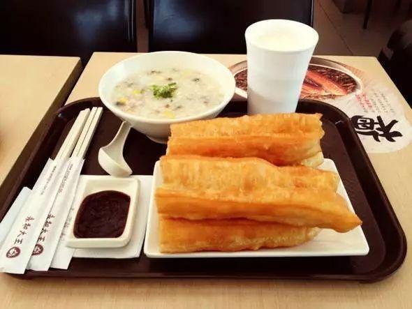 永和大王_油条套餐