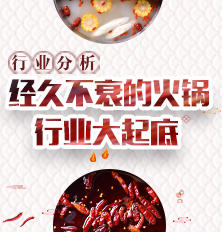 餐饮行业分析|火锅为何如此之火?揭秘火锅行业大起底!
